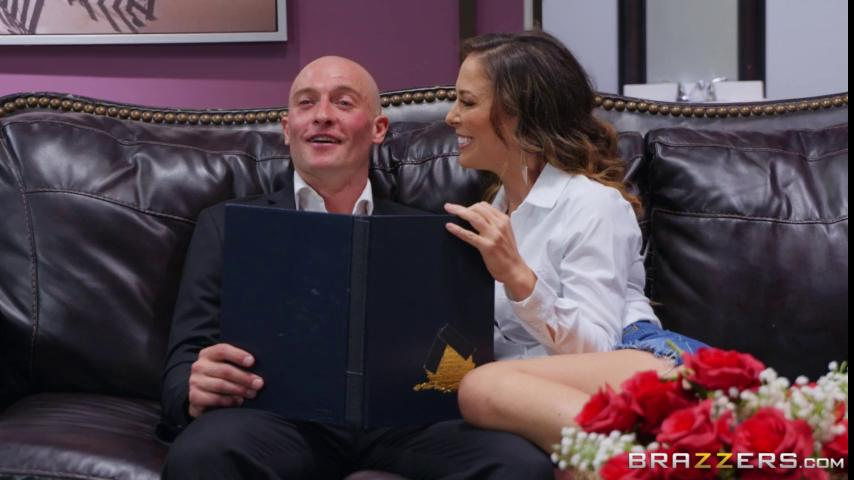 Getting Even And Getting Laid Cherie Deville & Zach Wild's - Brazzers