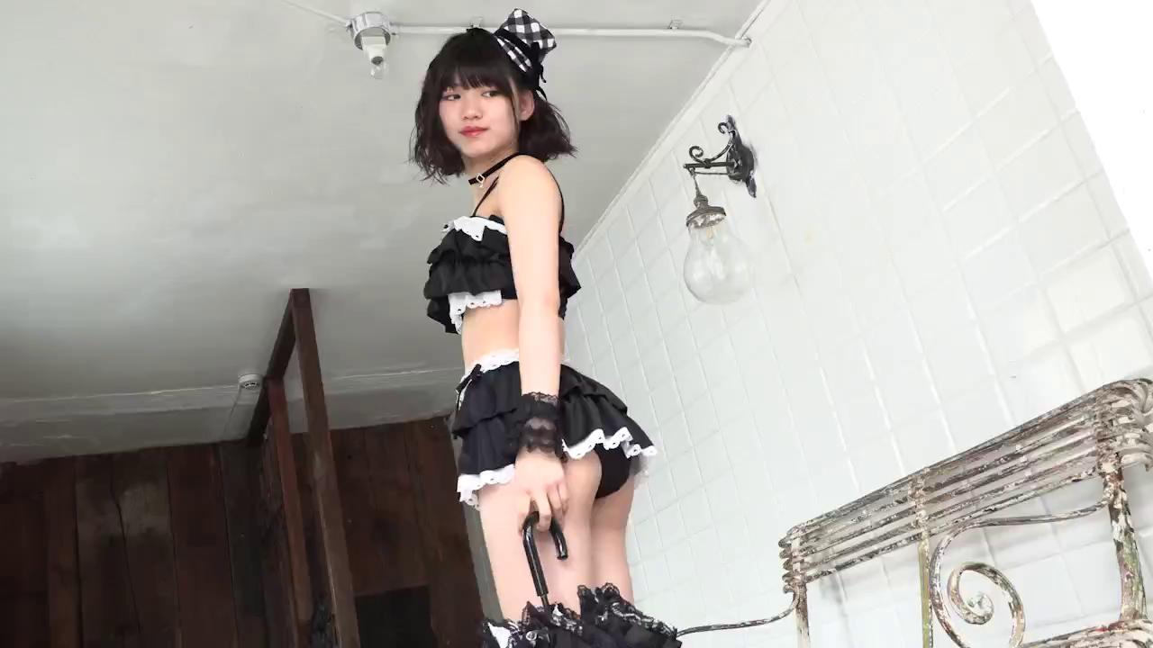[Minisuka.tv] 2020-04-30 Risa Sawamura – Premium Gallery MOVIE 6.1