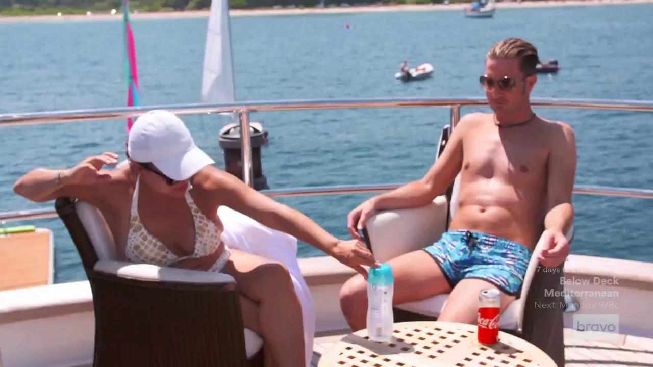 Below Deck Sailing Yacht Season 1 Episode 17