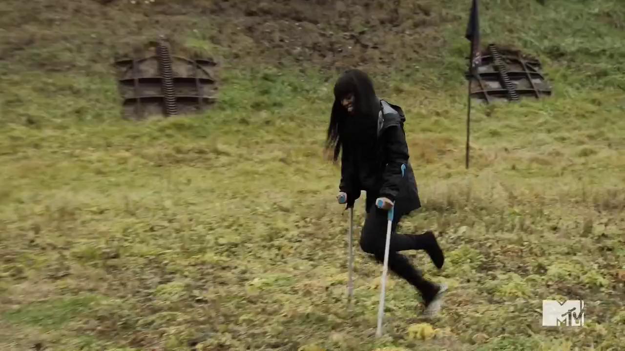 The Challenge Season 35 Episode 9