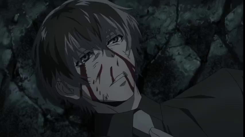 Tokyo Ghoul Root A Stream